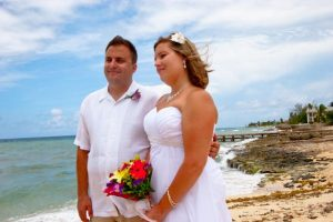 Blue Water Beach was this Colorado Couple's favourite Cayman spot - image 1