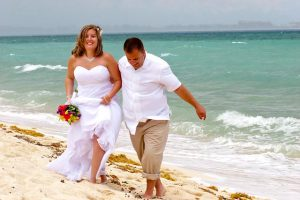 Blue Water Beach was this Colorado Couple's favourite Cayman spot - image 4