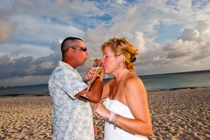 Marco Island to Grand Cayman Island for Wedding Vow Renewal - image 3
