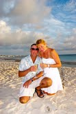 Marco Island to Grand Cayman Island for Wedding Vow Renewal - image 5
