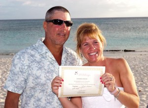 Marco Island to Grand Cayman Island for Wedding Vow Renewal - image 4