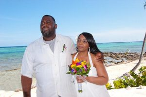 21 Years & Counting, Cayman Vow Renewal for this Houston Couple - image 1