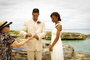 Simple Affordable Fun Wedding in Grand Cayman for Georgia Couple - image 4