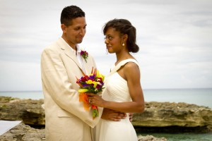 Simple Affordable Fun Wedding in Grand Cayman for Georgia Couple - image 5