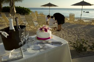 Big Surprise Wedding Vow Renewal in Grand Cayman - image 4