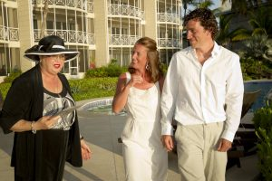 Big Surprise Wedding Vow Renewal in Grand Cayman - image 1