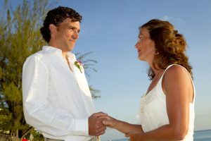 Big Surprise Wedding Vow Renewal in Grand Cayman - image 3
