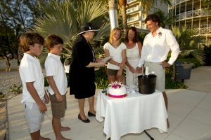 Big Surprise Wedding Vow Renewal in Grand Cayman - image 5