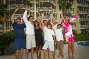 Big Surprise Wedding Vow Renewal in Grand Cayman - image 7