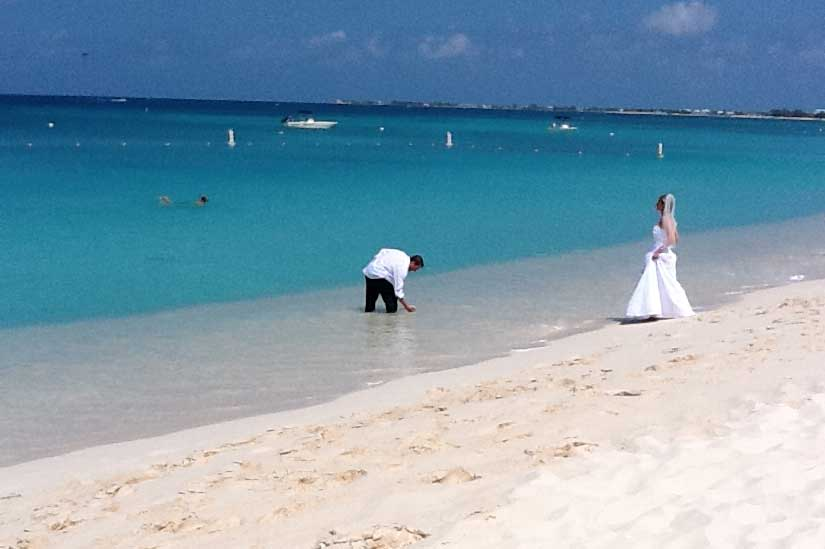 Getting Married in the Cayman Islands? Do This First.