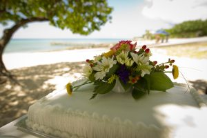 It was a Grand Cayman Beach Wedding for this Baltimore Couple - image 5