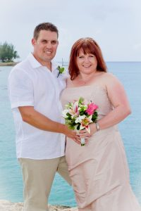 Mr and Mrs Smith, married at Smith's Cove, Grand Cayman - image 5