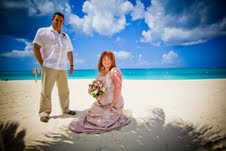 Mr and Mrs Smith, married at Smith's Cove, Grand Cayman - image 4