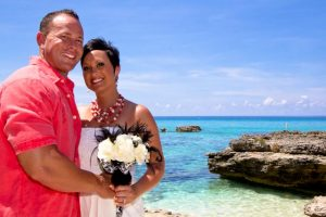 Smith's Cove Beach Wedding, always different, always beautiful image 2