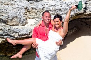 Smith's Cove Beach Wedding, always different, always beautiful image 1