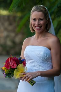 This Irish Bride Was Smiling at Her Grand Cayman Beach Wedding - image 1