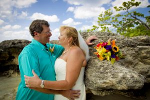 North Carolina Couple Are Lucky in Love at Smith's Cove, Grand Cayman - image 6