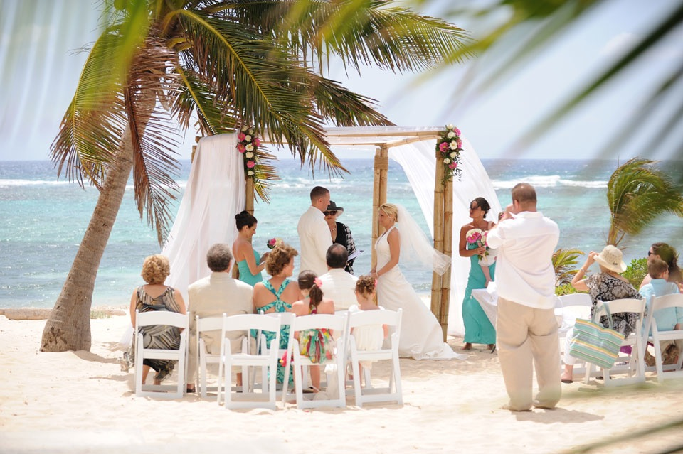 My 1000th Cayman Wedding is coming up!