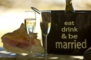 Your special day in the Cayman Islands with Simply Weddings