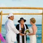 Do you want to have a civil wedding ceremony in the Cayman Islands?