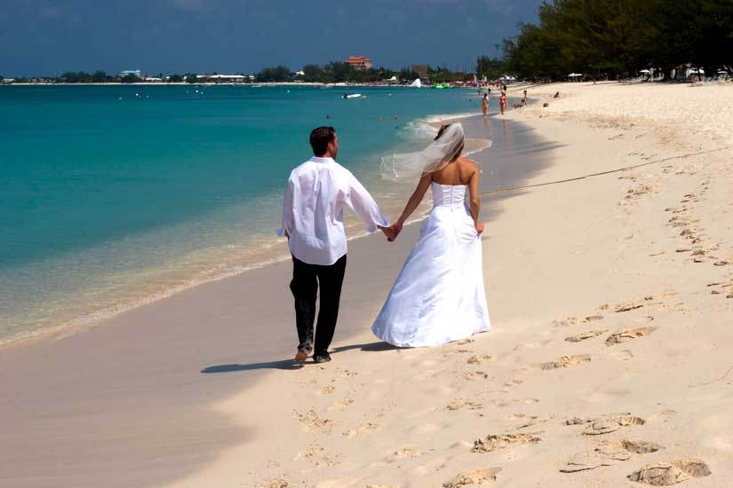 Do you want to have a civil wedding ceremony in the Cayman Islands? - image 2