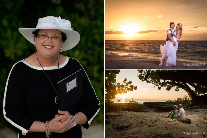 CAYMAN RESIDENTS CAN GET MARRIED