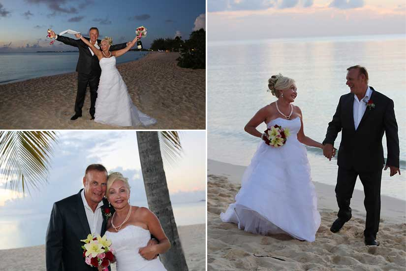 How Cayman Residents Can Get Married - image 4
