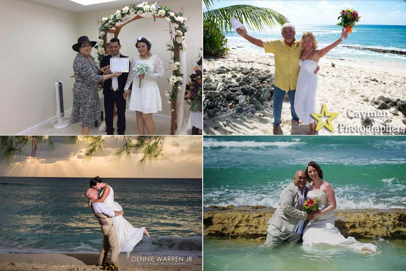 How Cayman Residents Can Get Married - image 2