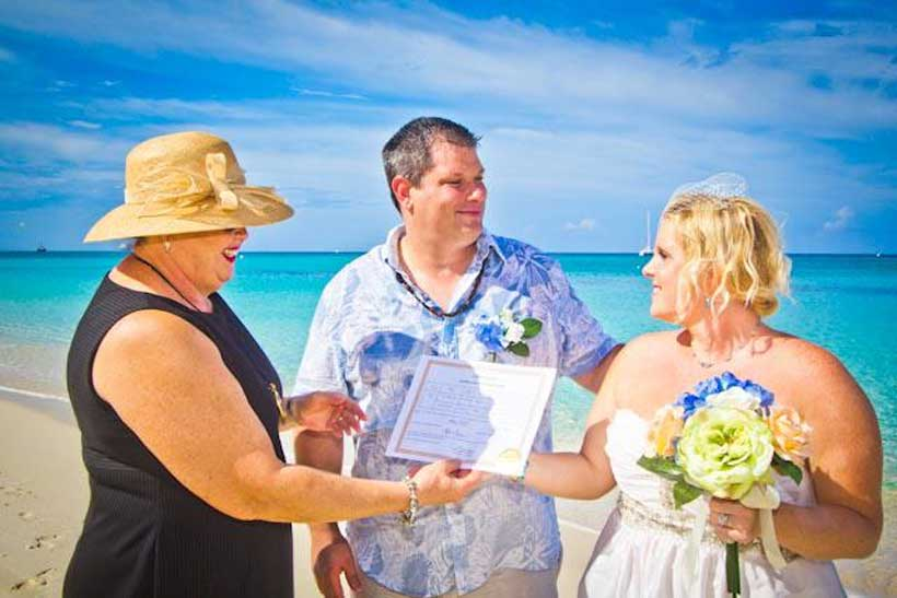 Eloping To a Tropical Destination Wedding, Check Out These Beach Wedding Packages - image 2