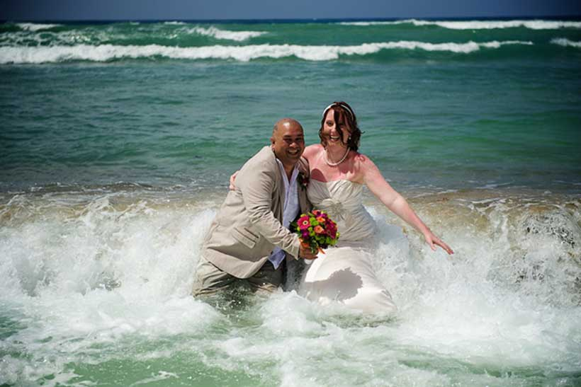 The Cayman Islands – a Perfact Setting For Your Wedding Vow Renewal - image 1