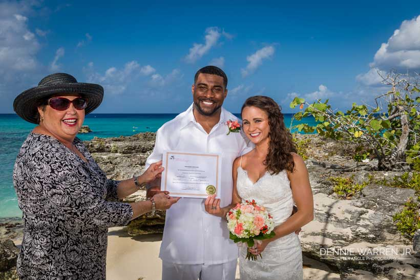 The Cayman Islands – a Perfact Setting For Your Wedding Vow Renewal - image 2