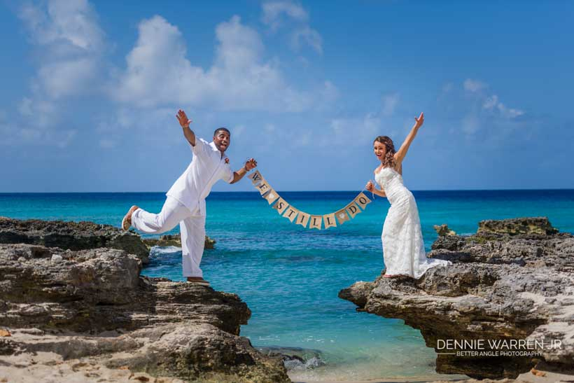 The Cayman Islands – a Perfact Setting For Your Wedding Vow Renewal - image 3
