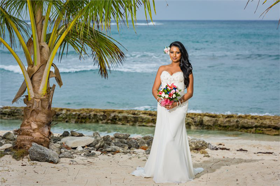 Cayman Vow Renewal – Make This the Highlight of Your Grand Cayman Vacation