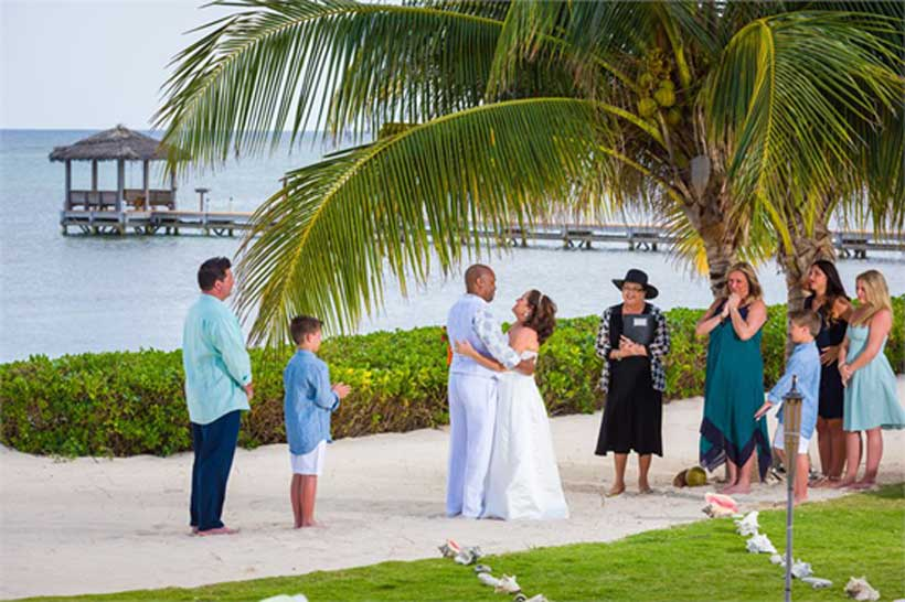 Organising a Simple Beach Wedding in Grand Cayman? Here's How - image 2