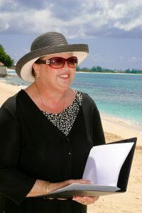 Joy Basdeo - Owner of Simply Weddings - Wedding celebrant and officiant in the Cayman Islands - Image 1