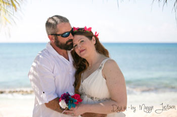 All-inclusive Cayman Cruise Ship Wedding Package - Simply Weddings - Image 1